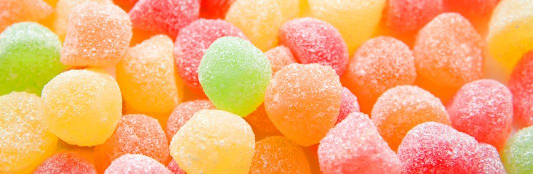 vedeqsa encapsulados golosinas dulces